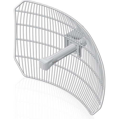 Ubiquiti Networks airGrid M5 HP 5 GHz High-Performance Integrated InnerFeed Antenna (23 dBi)