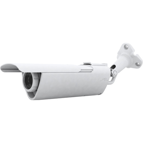 Ubiquiti Networks airCam 1MP Outdoor Bullet Camera (3-Pack)