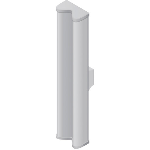 Ubiquiti Networks AM-2G16-90 AirMAX 2.4 GHz 2x2 MIMO Sector Antenna Kit with 2.4 GHz 2x2 MIMO airMAX BaseStation