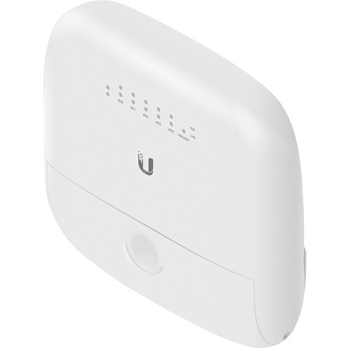Ubiquiti Networks EP-R6 EdgePoint WISP Gigabit Router