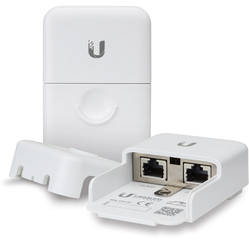 Ubiquiti Networks Ethernet Surge Protector