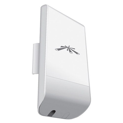 Ubiquiti Networks M900 Loco NanoStation 900 MHz 2x2 MIMO AirMax TDMA Station