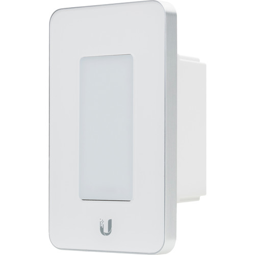 Ubiquiti Networks mFI In-Wall Manageable Home Automation Switch/Dimmer (White)