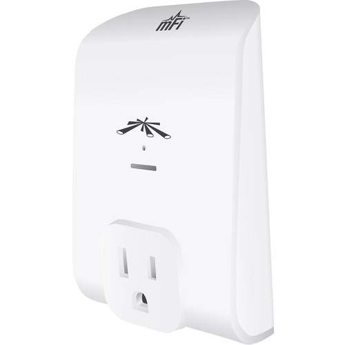 Ubiquiti Networks mPower mini mFi Power Adapter with Wi-Fi Connectivity (1-Outlet)