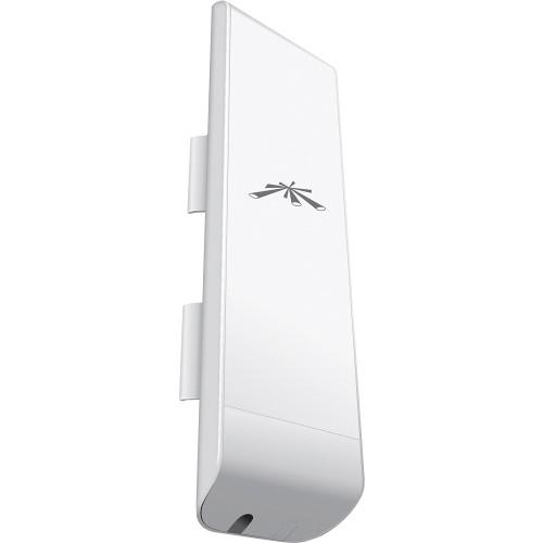 Ubiquiti Networks NSM365 Nanostation Router CPE airMAX para interiores / exteriores