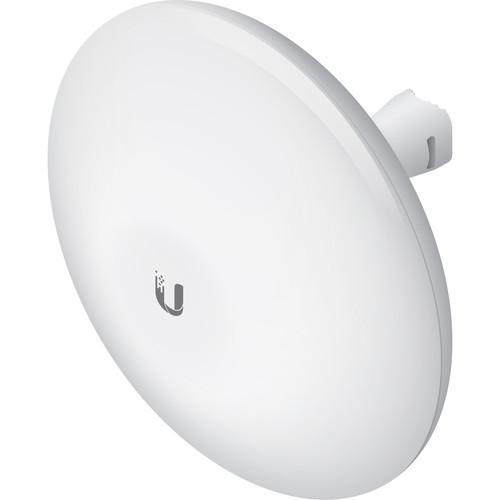 Ubiquiti Networks NBE-M5-19 5 GHz 19dBi High-Performance airMAX Bridge