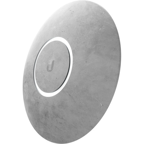 Ubiquiti Networks Skin for UAP-nanoHD (Concrete, 3-Pack)