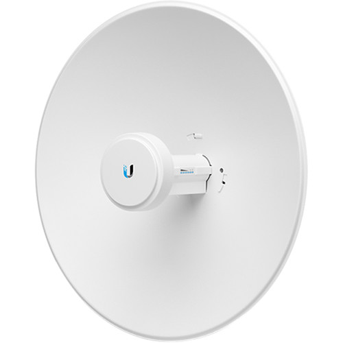 Ubiquiti Networks 2.4 GHz High-Performance airMAX ac Bridge with Dedicated Wi-Fi Management Channel