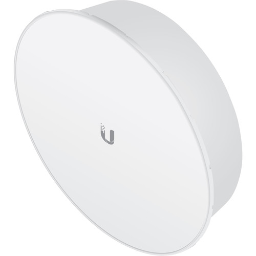 Ubiquiti Networks PBE-5AC-300-ISO-US 5 GHz airMAX ac Bridge with RF Isolated Reflector (5-Pack)