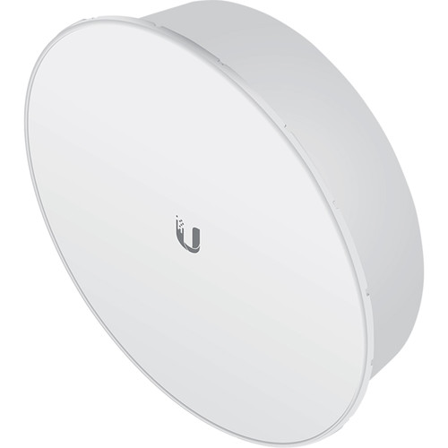 Ubiquiti Networks PBE-M5-300-ISO-US 1PK PowerBeam M5 ISO 5 GHz airMAX Bridge with RF Isolated Reflector