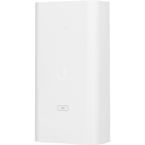Ubiquiti Networks POE-54-80W PoE Adapter (54 VDC, 80W)