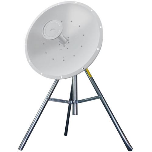 Ubiquiti Networks RD-5G30-LW RocketDish AirMax 5.1 to 5.9 GHz Carrier Class 2x2 PtP Bridge Dish Antenna (30 dBi, 2-Pack)