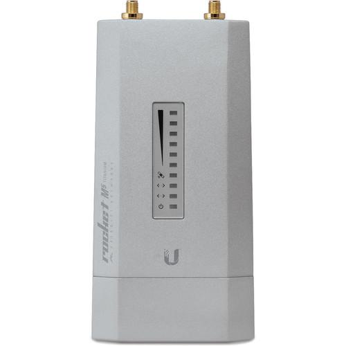 Ubiquiti Networks RocketM5 Titanium 5 GHz 2x2 MIMO airMAX BaseStation