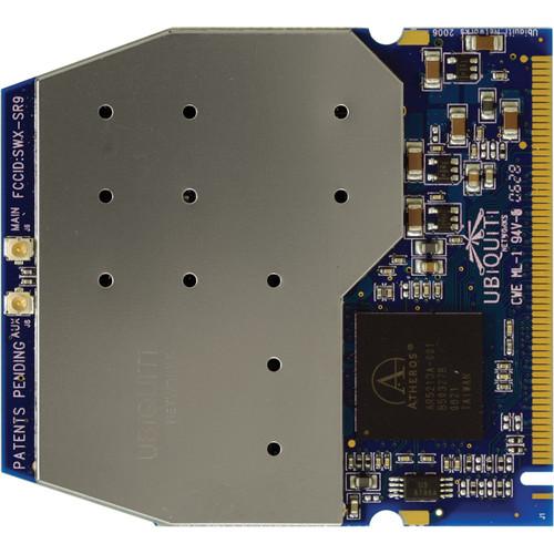 Ubiquiti Networks SuperRange9 700mW Mini-PCI Adapter