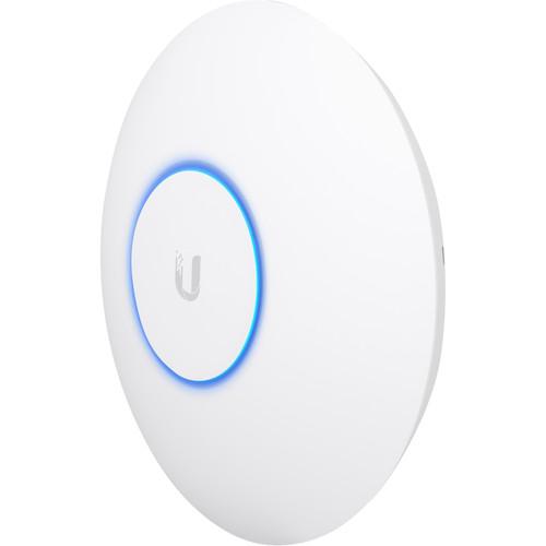 Ubiquiti Networks UAP-AC-HD-US Wave 2 Enterprise Wi-Fi Access Point