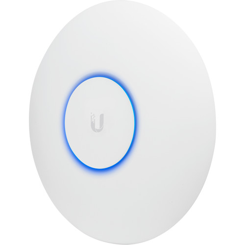 Ubiquiti Networks UAP-AC-PRO-5 UniFi Access Point Enterprise Wi-Fi System (5-Pack)