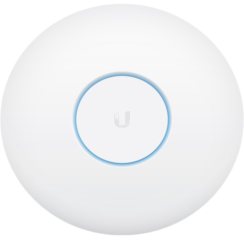 Ubiquiti Networks UAP-AC-SHD 802.11AC Wave 2 Access Point with Dedicated Security Radio (5-Pack)