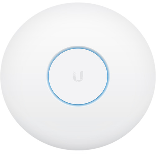 Ubiquiti Networks UAP-AC-SHD 802.11AC Wave 2 Access Point with Dedicated Security Radio