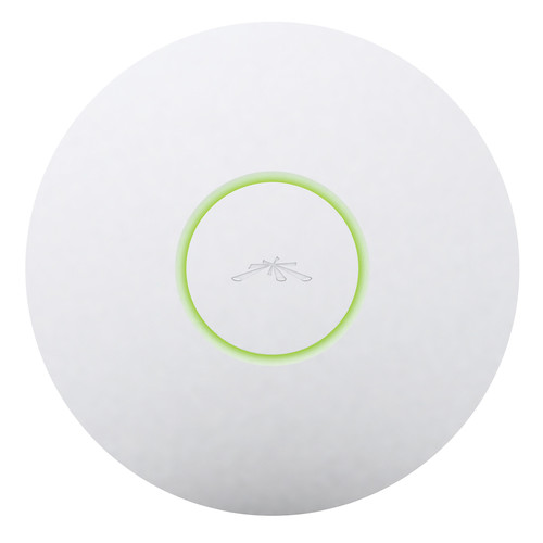 Ubiquiti Networks UAP UniFi Access Point Enterprise Wi-Fi System (Single-Pack)
