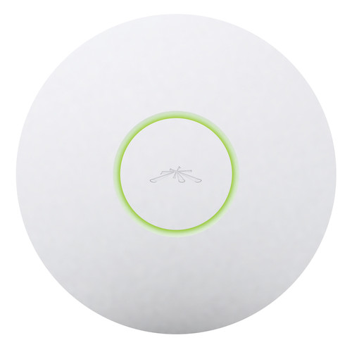 Ubiquiti Networks UniFi Access Point Long Range Enterprise Wi-Fi System (Single Pack)