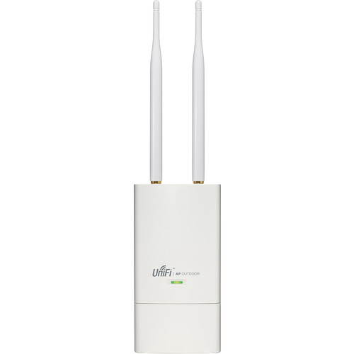 Ubiquiti Networks UAP-OUTDOOR5 UniFi 5 GHz Access Point Enterprise Wi-Fi System