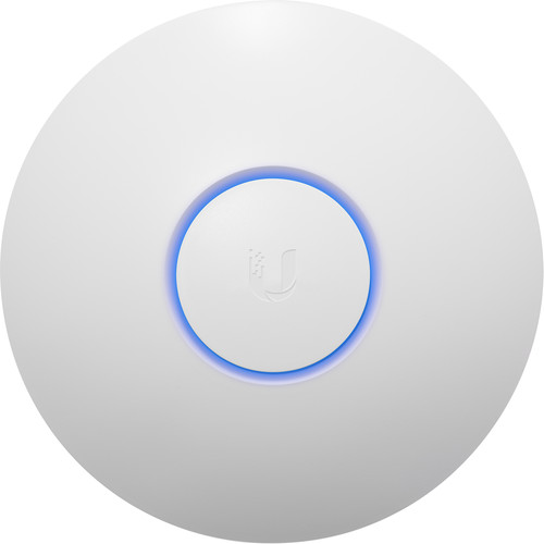 Ubiquiti Networks UAP-PRO UniFi Access Point Enterprise Wi-Fi System (Single-Pack)