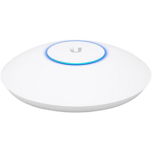 Ubiquiti Networks UAP-XG-US Wave 2 Quad-Radio 802.11ac Access Point with Dedicated Security Radio