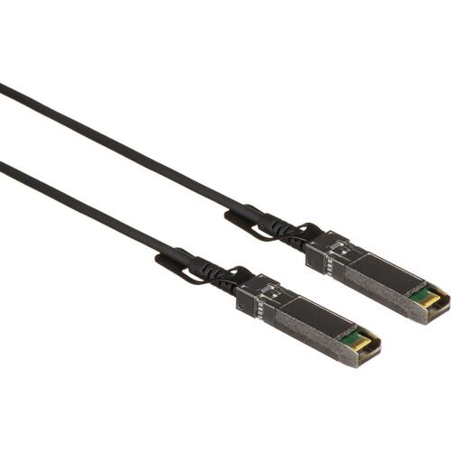 Ubiquiti Networks UniFi Direct Attach 10 Gb/s Copper Cable (1 Meter)