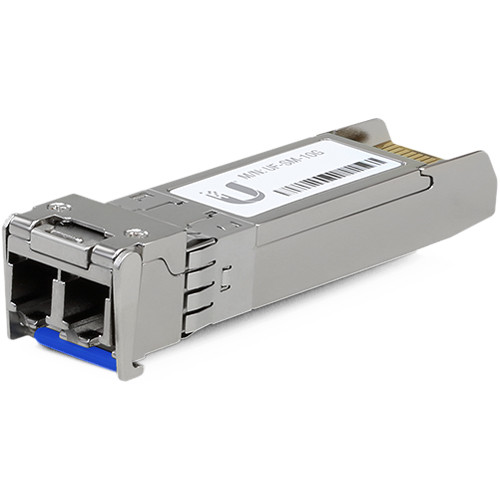 Ubiquiti Networks UF-SM-10G-20 SFP+ Single-Mode Fiber Module (20-Pack)