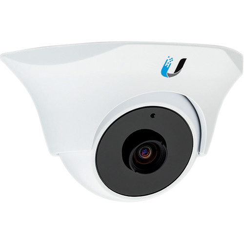 Ubiquiti Networks UniFi 720p Indoor Dome Video Camera with IR LEDs