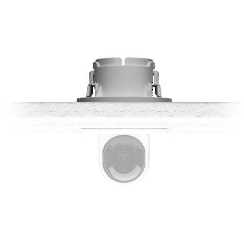Ubiquiti Networks UVC-G3-F-C-3 Ceiling Mount for the UniFi UVC-G3-Flex Camera (3-Pack)