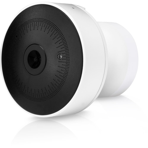 Ubiquiti Networks UniFi Series UVC-G3-MICRO 1080p Wi-Fi Network Bullet Camera with Night Vision