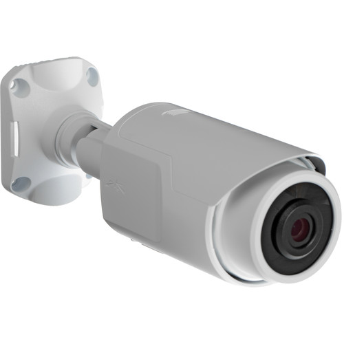 Ubiquiti Networks Unifi UVC Indoor Day/Night IP Bullet Camera with IR LEDs