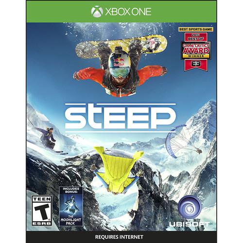 Ubisoft Steep Xbox One (Replen)