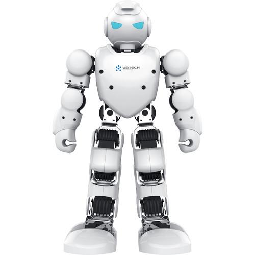 UBTECH Robotics Alpha 1 Pro Humanoid Robot