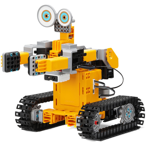 UBTECH Robotics TankBot Kit for Jimu Robot