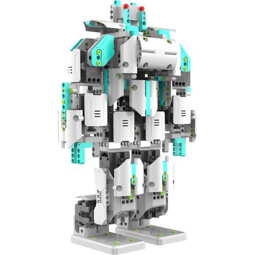 UBTECH Jimu Inventor Kit Interactive Robotic Building Block System