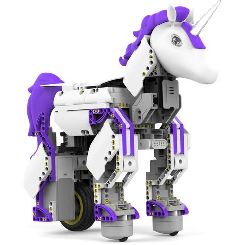 UBTECH Robotics JIMU Robot UnicornBot Kit