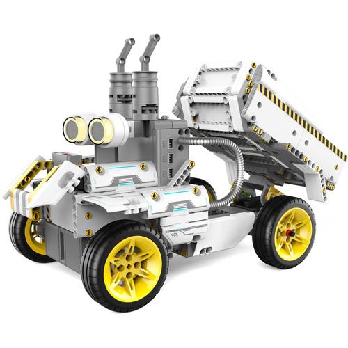 UBTECH Robotics JIMU Robot Builderbots Series: Overdrive Robot Kit