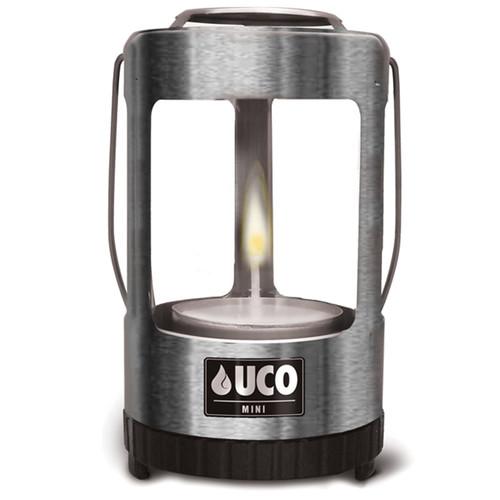 UCO Mini Candle Lantern (Aluminum)