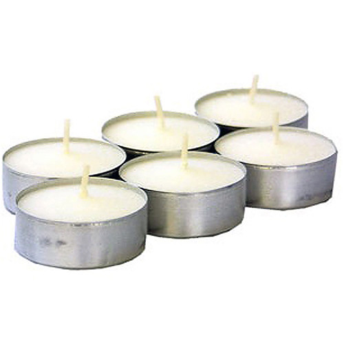UCO 4-Hour Tealight Candles (6-Pack)