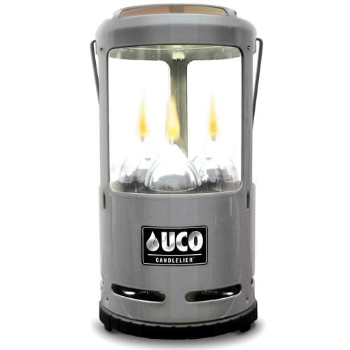 UCO Candlelier Candle Lantern (Aluminum)