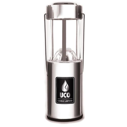 UCO Original Candle Lantern (Aluminum)