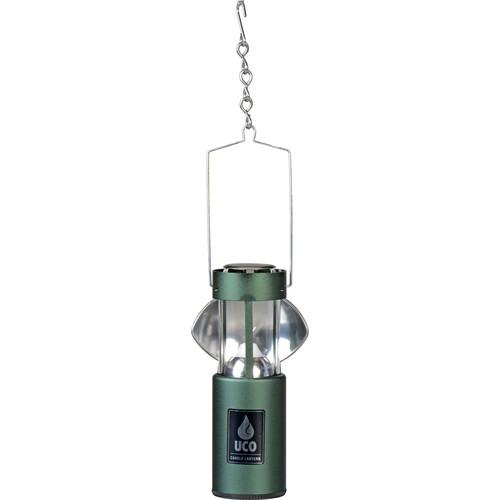 UCO Original Candle Lantern Kit (Anodized Green)