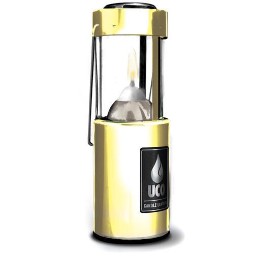 UCO Original Candle Lantern (Brass)