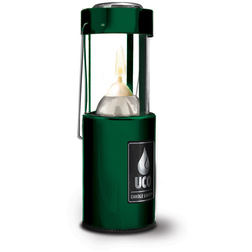 UCO Original Candle Lantern (Green)