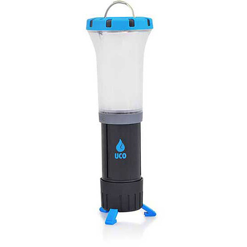 UCO Lumora Lantern + Flashlight (Blue)