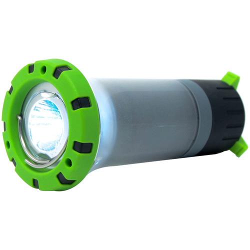 UCO Lumora Lantern + Flashlight (Green)