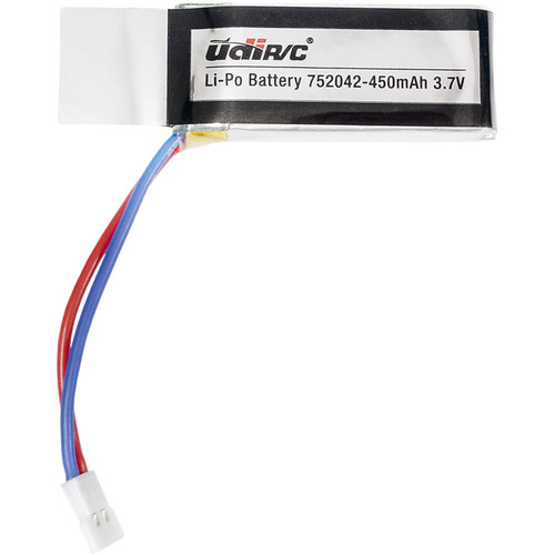 UDI RC 450mAh Flight Battery for U27 Quadcopter