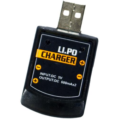 UDI RC USB Charger for U818A / U818A-1 / U818A Flight Battery